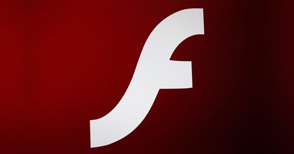Adobe прекратила поддержку Flash
