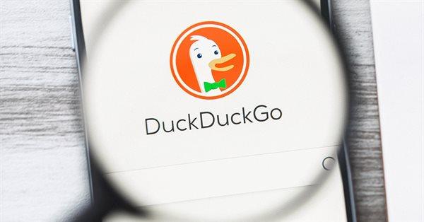 DuckDuckGo установил новый рекорд: 100 млн запросов в день