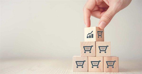 GroupM: к 2024-му рынок e-commerce достигнет $7 трлн
