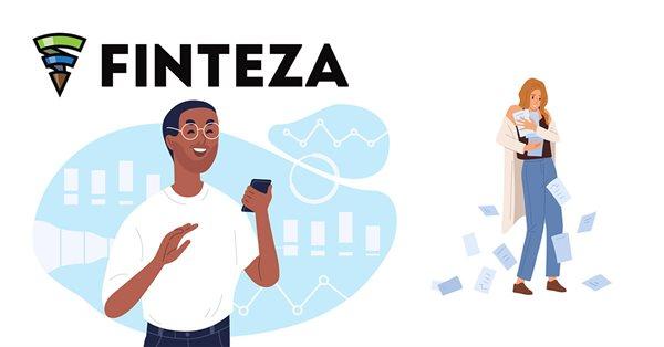 В Finteza появился e-Commerce отчёт о привлечении и удержании новых клиентов