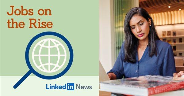 LinkedIn назвала топ-15 востребованных профессий в 2021 году