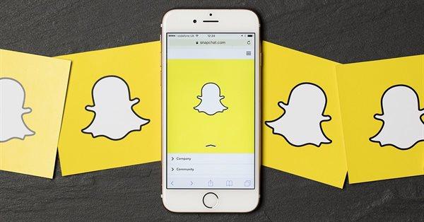 Snapchat навсегда закроет аккаунт Трампа 20 января