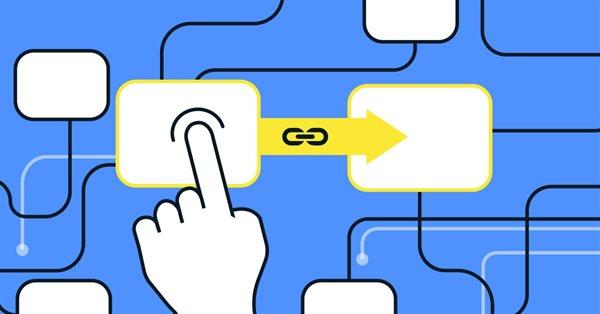 Google об использовании HTML-элемента button для внутренних ссылок