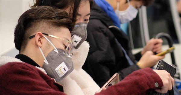 Signal и Telegram также растут в Китае