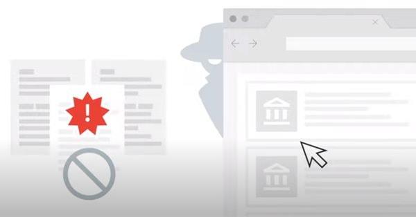 Google опубликовал видео о том, как удалить незаконный контент из Поиска