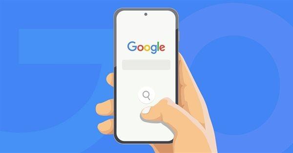 Google: обновления основного алгоритма также влияют на ленту Discover