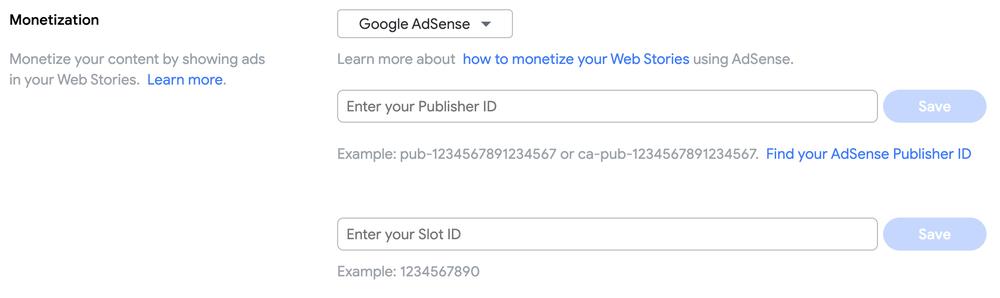 Google улучшил плагин Web Stories для WordPress