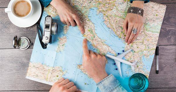 На фоне пандемии доля запросов к Яндексу про путешествия упала на38%