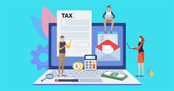 Технологических гигантов ожидает глобальная налоговая реформа