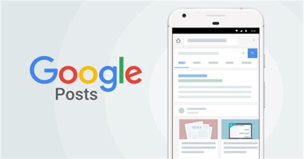 В профилях компаний в Google стали отображаться более старые записи