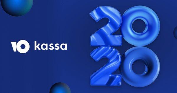 Оборот платежей у самозанятых через ЮKassa в 2020 году вырос почти в 11 раз