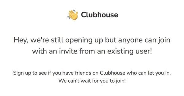 Яндекс и Mail.ru пришли в Clubhouse