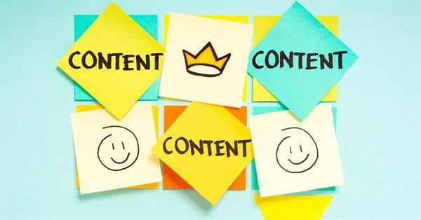 Как сделать контент-план для социальных сетей — 6 простых шагов