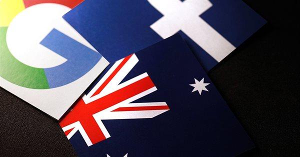 В Австралии приняли закон о выплатах СМИ за контент