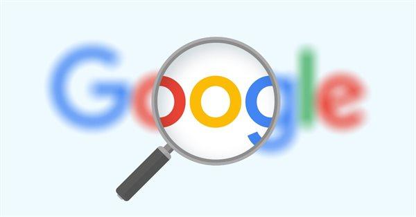 Google не наказывает сайты за отсутствие логотипа, меню ссылок и футера