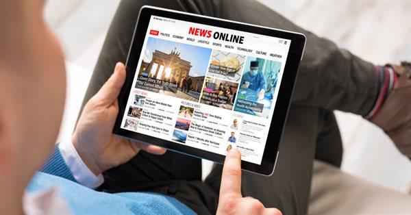 Продажи через блоги и интернет-СМИ выросли на 64% за год