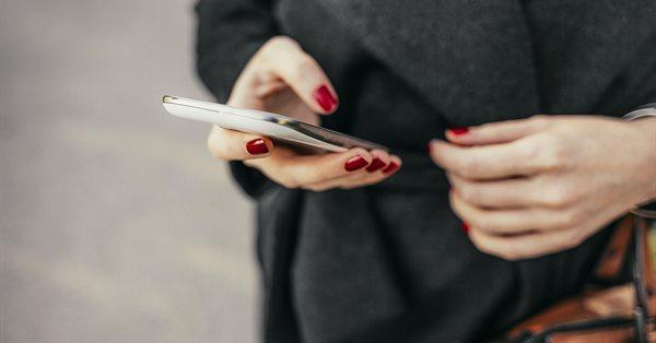 68% посещений сайтов в 2020 году приходились на мобильные устройства
