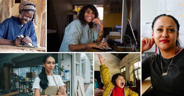 Google выделил $25 млн на гранты для проектов по поддержке женщин-предпринимателей