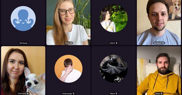 Яндекс.Почта 360 обновила мобильный Телемост