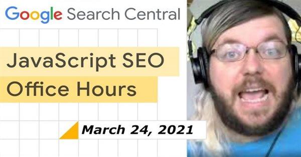 Мартин Сплитт: Googlebot не кликает на кнопки