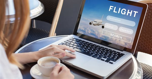 В рунете множатся поддельные сайты по продаже авиабилетов