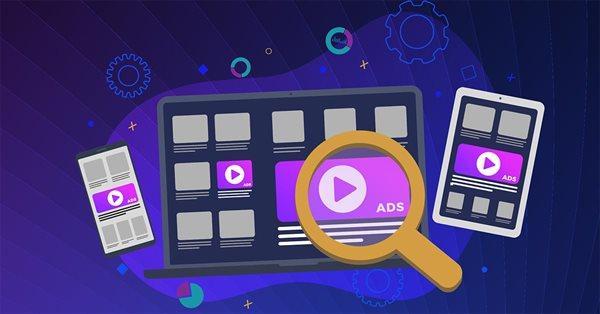 Новости интернет-рекламы за март 2021 года