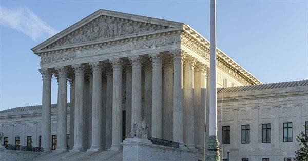 Верховный суд США занял сторону Google в споре с Oracle