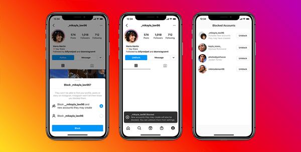 Instagram запускает инструмент для автоматической фильтрации оскорбительных сообщений в Direct