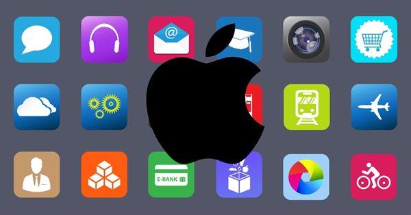 Apple добавила второй слот для поисковой рекламы в App Store
