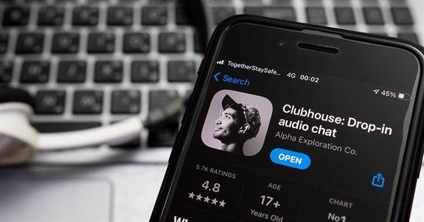 Как использовать феномен Clubhouse в качестве маркетинговой стратегии