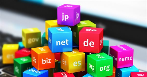 Большинство крупных новых доменных зон показали рост в 2020 году