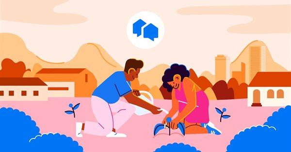 В Facebook появится гиперлокальная социальная сеть Neighborhoods