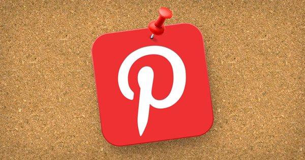 В Pinterest теперь можно заявлять права на контент