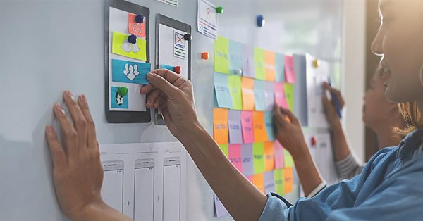 Как Google Analytics помогает улучшать UX-дизайн