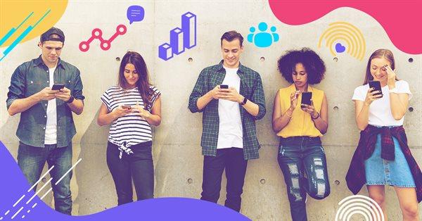 Viber обновил статистику для сообществ