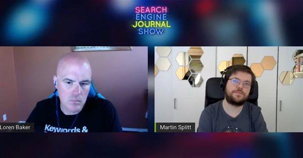 Мартин Сплитт поделился советами по Page Experience Update