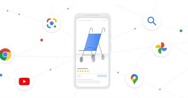 Google рассказал о Shopping Graph и новых возможностях для покупки товаров