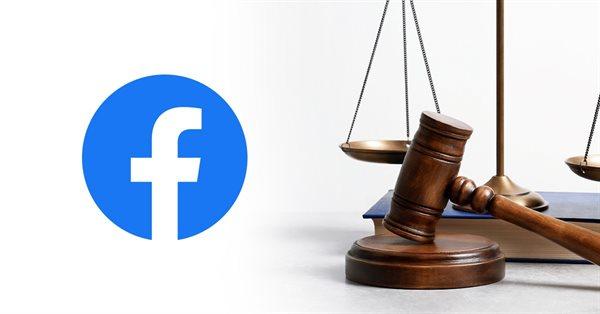 Московский суд может оштрафовать Facebook на 28 млн рублей