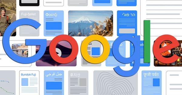 Google сообщит, когда технология MUM будет добавлена в поиск