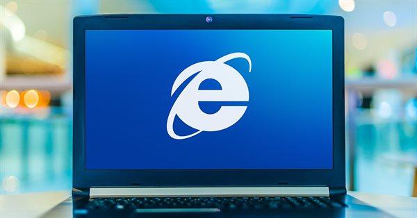 Поддержка Internet Explorer будет полностью прекращена в 2022 году