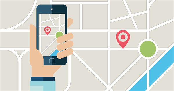 Карты Google будут адаптировать результаты поиска к локации и времени дня