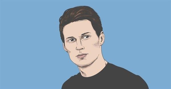 Павлу Дурову требуется личный ассистент с высоким IQ