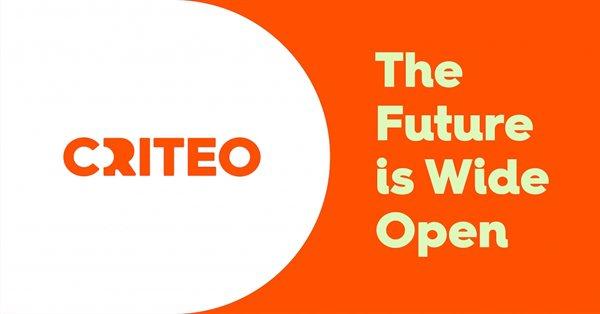 Компания Criteo провела масштабный ребрендинг