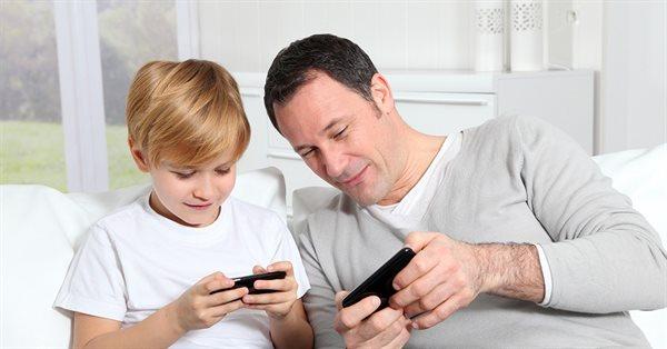 Россияне потратили за три месяца $235млн на мобильные игры