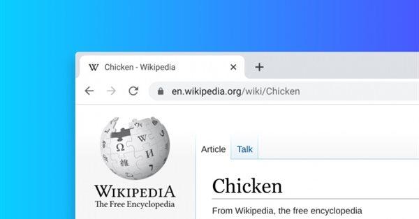 Google отказался от эксперимента по показу части URL в адресной строке Chrome
