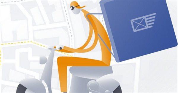 Яндекс.Доставка запустит экспресс-отправку посылок и интернет-заказов из отделений Почты России