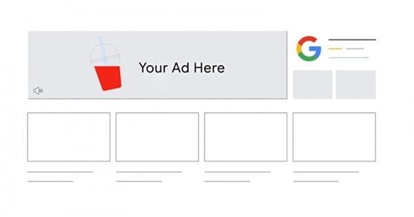 Google закрыл доступ к YouTube Masthead для ряда категорий
