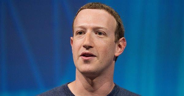 Марк Цукерберг выпал из списка 100 лучших CEO по версии Glassdoor