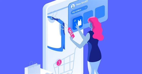 Каждый второй российский интернет-пользователь хотя бы раз продавал что-то в соцсетях