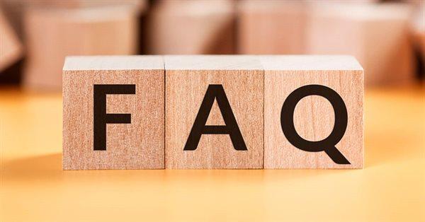 Google уменьшил количество пунктов в расширенных результатах FAQ